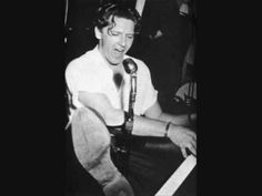 """Jerry Lee Lewis was born in Ferriday, LA, but has lived mostly in Mississippi. Known as """"The Killer"""", Jerry Lee has a plethora of hits including: """"Crazy Arms"""" in '56, """"Whole Lotta Shakin' Goin' On"""" in '57, """"Great Balls of Fire"""" in '57, and so many others. He is also known as """"The Last Man Standing"""" from his early relationship with Elvis, Johnny Cash, and Carl Perkins, collectively known for the great musical """"Million Dollar Quartet""""."""
