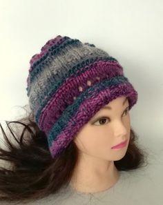 8b0b3970e00db Knit Hat Cable Knit Hat Women s Hat Unisex Hat Warm Hat Ski Hat Winter hat  Winter Accessories Slouchy Hat Knit Beanie Fall Accessories