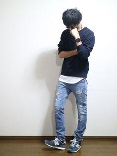 kuchan11 | Wear.JP