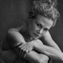 Nicole Kidman, Helen Mirren, Lupita Nyong'o Go Makeup-Free And Unretouched In Pirelli Calendar