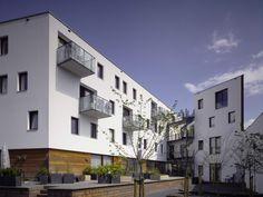 Gallery of Residential St. Josephhof / Mecanoo - 7