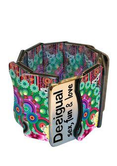DESIGUAL Paneles Galls Bracelet