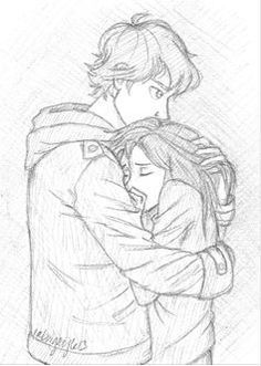 c0ffd61e700c7cad2b0014a3ead9050b--love-drawings-couple-drawings-couples.jpg (236×331)