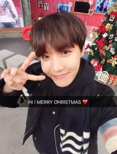 Snapchat By J-Hope