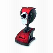New USB Webcam with Night Vision $16.99
