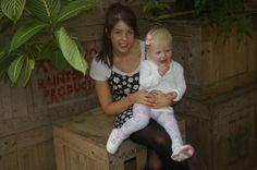 Mummy & Daughter <3 #parkdean #whiteacres #britishholiday