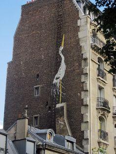 Boulevard Richard Lenoir by zadig33, via Flickr Boulevard Voltaire, Paris 11e, Rue, Cn Tower, Building, Travel, Voyage, Buildings, Viajes