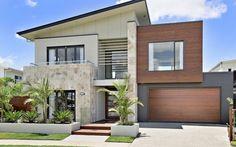 brick and clad facades - Google Search