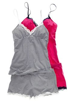 cosabella amore tesora camisole and boxers ~~~~ Cosabella pays us 10.6% cash back every time you buy from #cosabella.  www.dubshopping.com, we love #dubli!