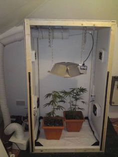 DIY Marijuana Grow Box I like this system. It is an awesome piece of furniture to have in your house. A super grow box can save you thousands of dollars. Have a look and be blown away by its sheer brilliance.