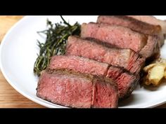 Steak with Garlic Butter. This Step-By-Step Guide Will Teach You How To Make The Best Steak