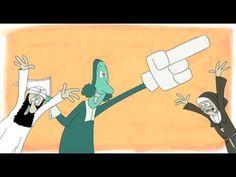 Wie was Spinoza? - YouTube