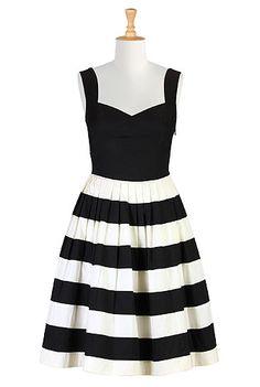 Hello, adorable summer dress.