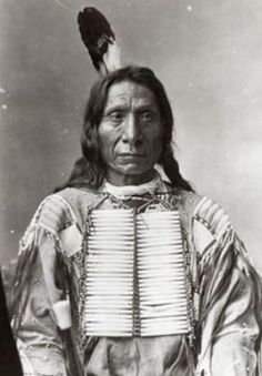 American Indian's History: Biography of the Famous Sioux Indian Chief, Red Cloud Native American Photos, Native American Tribes, Native American History, American Indians, Indian Tribes, Native Indian, Red Indian, Indiana, Inka