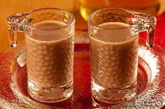 Receita de Meia de seda com chocolate em receitas de bebidas e sucos, veja essa e outras receitas aqui!