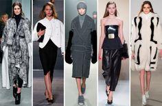 Rodarte, Proenza Schouler, Alexander Wang, Calvin Klein, Altuzarra
