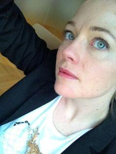 Féline Accessoire #selfie in #Wien
