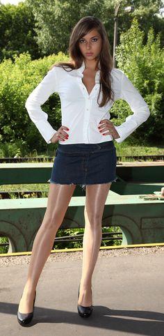 Things I Love On Pinterest Crossdressers Pencil Skirts