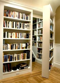 truly the only thing i've ever wanted in my future home....bookshelves FILLED with my favorit books