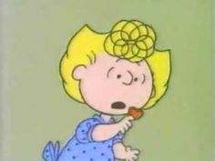 "In ""Be My Valentine, Charlie Brown"" (1975), Sally is surprised to find her candy heart contains the entirety of Elizabeth Barrett Browning's famous poem, ""How Do I Love Thee?"" Sally reads the poem aloud while Snoopy mimes.    Visit my channel for more films that quote poetry.    No copyright infringement intended. This video is used in research ..."