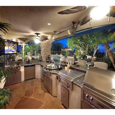 Evo Outdoor Kitchen