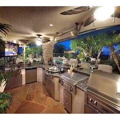 Evo Outdoor Kitchen