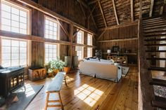 Barn vacation rental in Hobart from VRBO.com! #vacation #rental #travel #vrbo