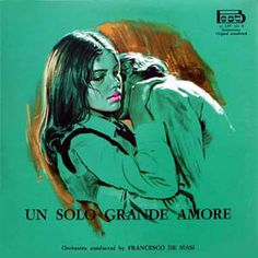 Francesco De Masi - Un Solo Grande Amore: buy LP at Discogs