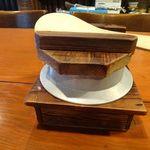 一膳飯屋 りぃぼん - 料理写真:羽釜炊き