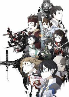 Trailer do filme de Sword Art Online lançado - IntoxiAnime