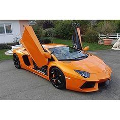 Lamborghini Aventador #cars #sportscar