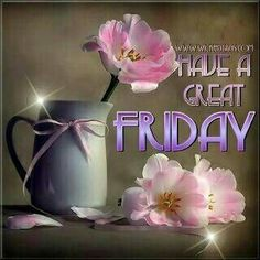May u have a blessed Friday Love u:) Friday Gif, Friday Wishes, Happy Friday Quotes, Friday Love, Have A Great Friday, Blessed Friday, Friday Weekend, Friday Messages, Tuesday Quotes