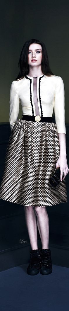 """Georges Hobeika Ready-to wear """"Signature"""" - Fall-Winter 2014-15"""