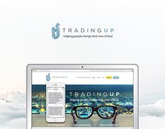 """Check out new work on my @Behance portfolio: """"Trading Up"""" http://be.net/gallery/44146519/Trading-Up"""