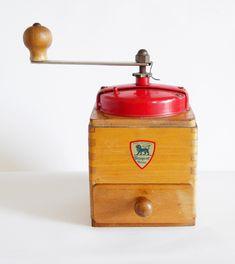Peugeot's Old-School Coffee Mills - Core77