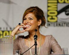 Eva Mendes Photos: Comic-Con Day 3