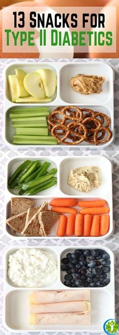 You Suffer from Type 2 Diabetes? Take a Look at the 13 Snacks That You Should Eat Suffer from Type 2 Diabetes? Take a Look at the 13 Snacks That You Should Eat Diabetic Tips, Diabetic Meal Plan, Diabetic Snacks Type 2, Easy Diabetic Meals, Pre Diabetic, Diabetes Information, Snacks Saludables, Diabetic Living, Maila