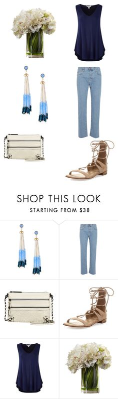 """Set 8...March 12th."" by liz957 on Polyvore featuring Lydell NYC, Current/Elliott, Elliott Lucca, Stuart Weitzman, set, art, WhatToWear and bestofpolyvore"