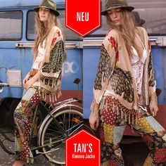 Great <3 New Bohemian Style <3