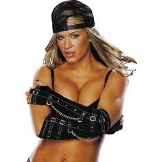 WWE Ashley Massaro ❤ liked on Polyvore featuring ashley massaro and wwe
