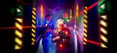 Australia's best reputed arena game parlor is Laser Siege. We give our services at any corporate, kids parties. This service for everybody.