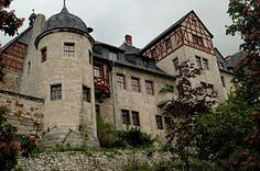 Schloss Beichlingen,