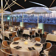 Best Waterfront Restaurants in Barcelona | Travel + Leisure