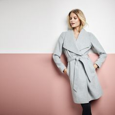 Vidirector coat
