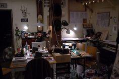 jeremy fish studio