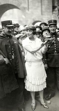 France. 1926.  -hand out 20 cupcakes to 20 random friends!