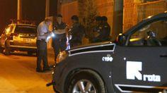 Vai Vendo...Membro do PCC que planejou fuga de líder foi preso. E solto logo em seguida - Brasil - Notícia - VEJA.com