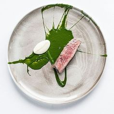 Food by @mikkel_k_s at @mallingkro by photographer @raisfoto posted via #chefstalk