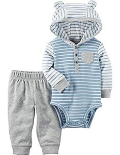 Boys' Baby Clothing Radient Toddler Infant Baby Boys Girls Cartoon Lion Print Hooded Romper Jumpsuit Outfits Kids Clothing Newborn Clothes Kinder Kleider Attractive Designs;