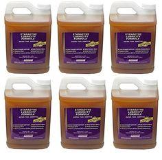 Stanadyne Diesel Lubricity Formula  64 Oz  Case of 6 bottles  Each Bottle treats 500 Gallons of Diesel Fuel ** For more information, visit image link.